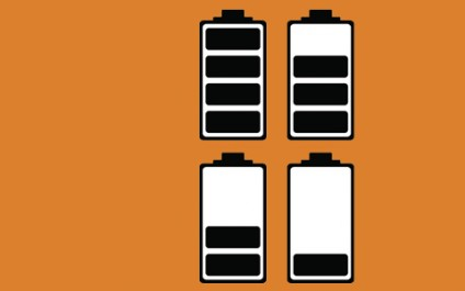 6 Things to do when your battery is low
